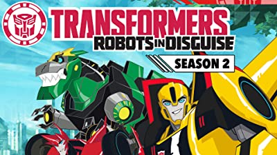 Transformers Robots In Disguise Season 2  Epsiodes (01 – 13) In [Telugu + Tamil + Hindi English] ESubs _TheDNK_