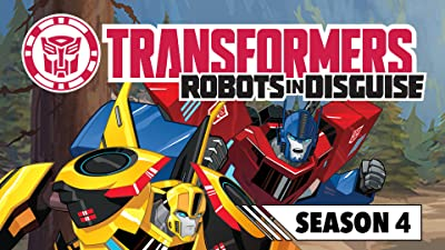 Transformers Robots In Disguise Season 4 Epsiodes (01 – 26) In [Telugu + Tamil + Hindi English] ESubs _TheDNK_