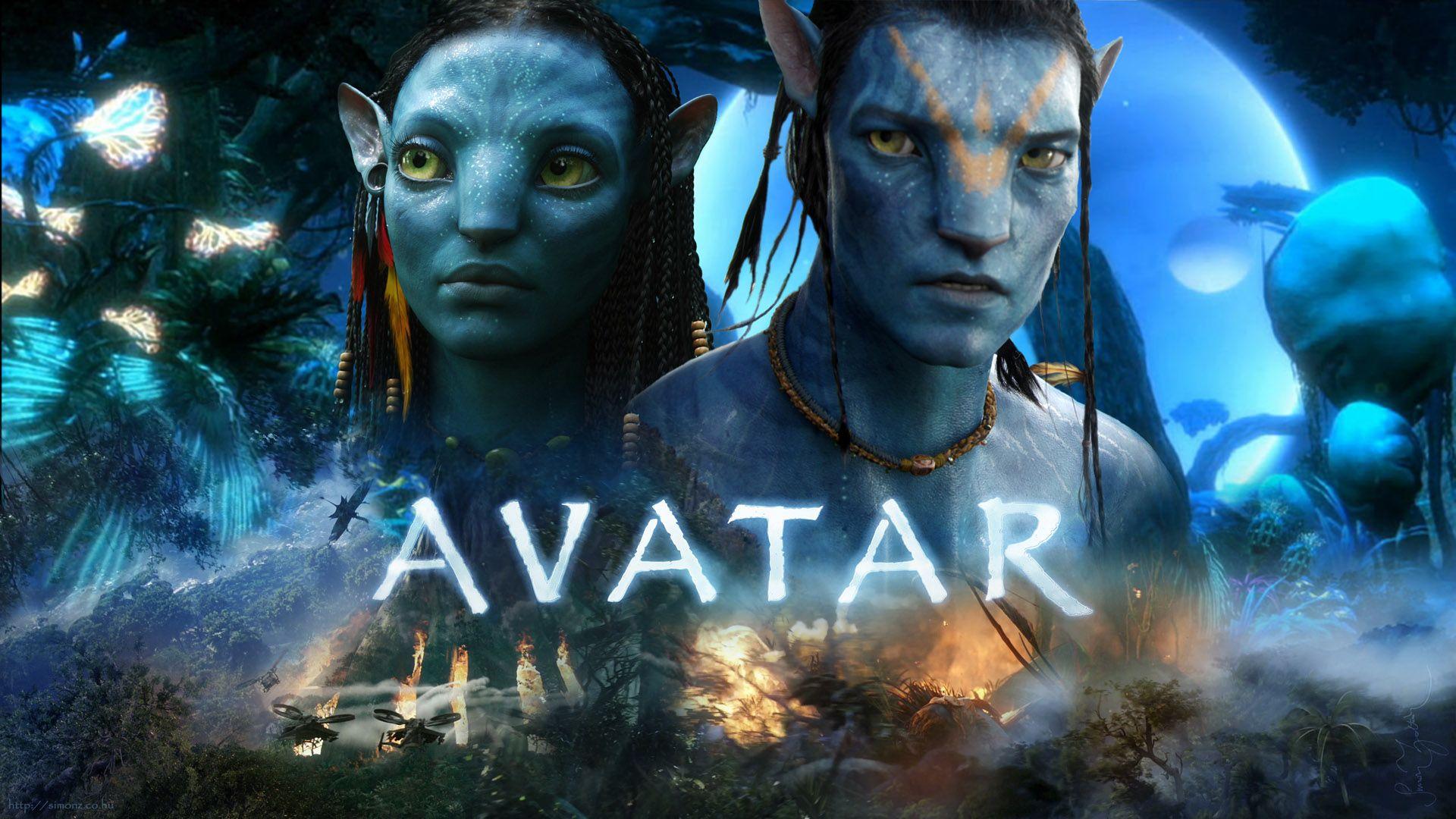 Avatar (2009) Full Movie in 4K & 1080p BluRay [Tamil-Telugu-Hindi (BD 5.1 448Kbps)] [Eng (DTS-HD MA 5.1)] MSubs ~ Encoded By ~ JackSparrow038