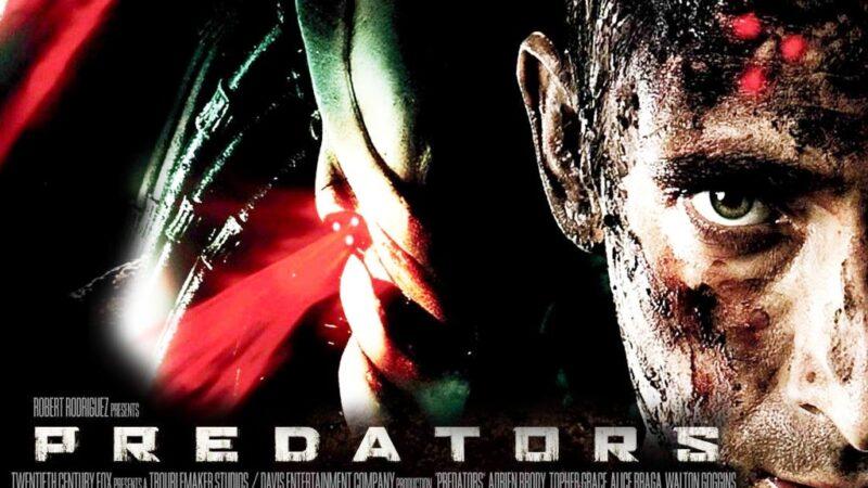 Predators (2010) Full Movie in 4K & 1080p BluRay [Tamil-Telugu (BD 5.1 448Kbps)] [Hindi-English (BD 5.1 640Kbps)] MSubs ~ Encoded By ~ JackSparrow038
