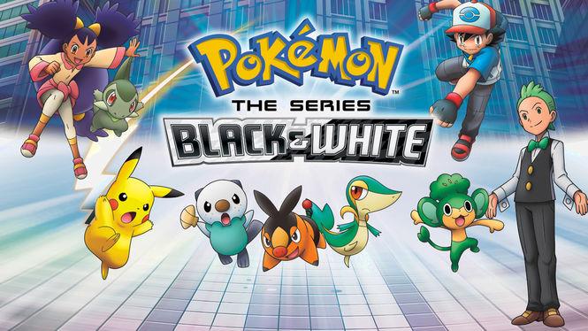 Pokemon Season 14 Black & White Episodes in Tamil