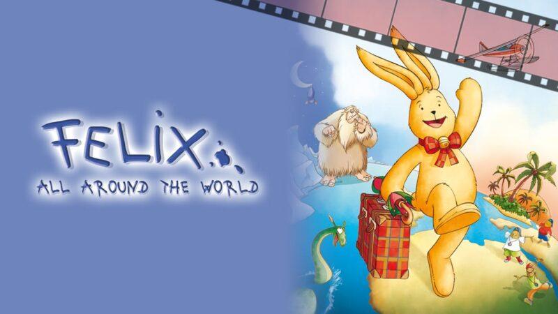 Felix: All Around the World (2005) Full Movie Tamil Hindi Eng 1080p WEB-DL