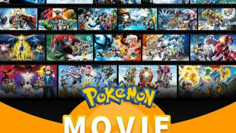 Pokemon 21 Movies Collection (WEB-DL + Org Auds) – [1080p, 720p & 360p] – (AAC 2.0) – [Telugu + Tamil + Hindi + English] – _TheDNK_